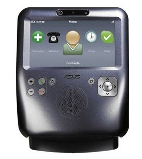 Skype Asus