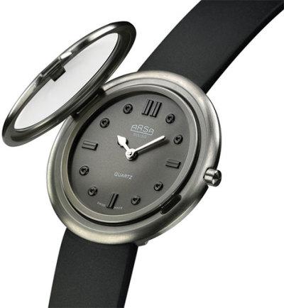 Auguste Raymond Reloj Braile