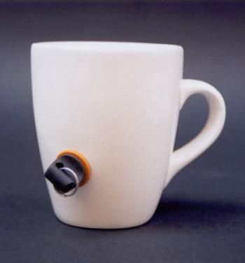 Cafe con llave