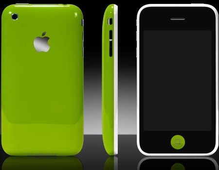 Allison's Iphone Colores-iphone