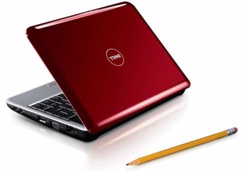 Dell Inspiron Mini