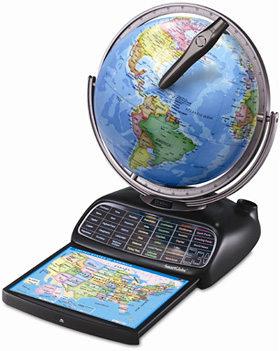 SmartGlobe Globo Terraqueo