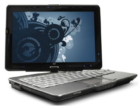 Computadora portatil HP Pavilion tx2000 Tablet PC