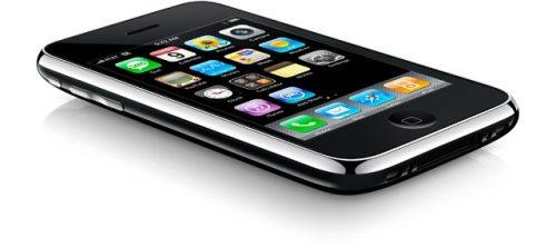 iPhone 3G O2 Inglaterra