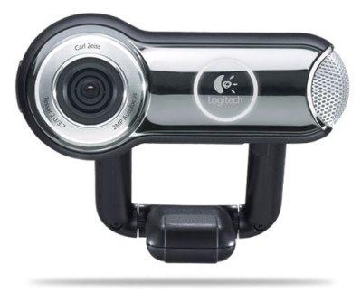 Logitech quickcam web