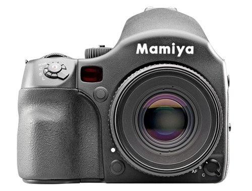 Mamiya DL28