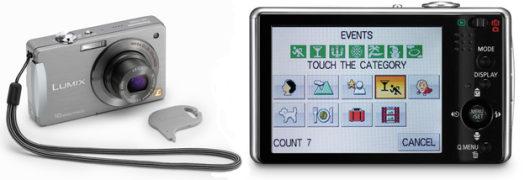 Noticias de Tecnología Panasonic-touchscreen