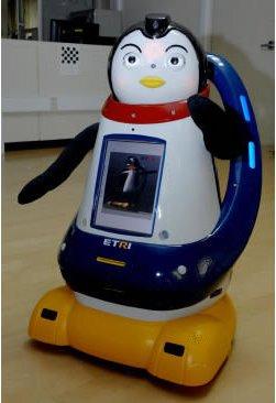 Pomi Robot