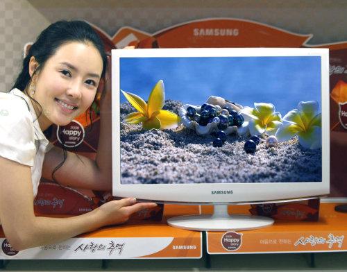 Samsung LCD CX2233