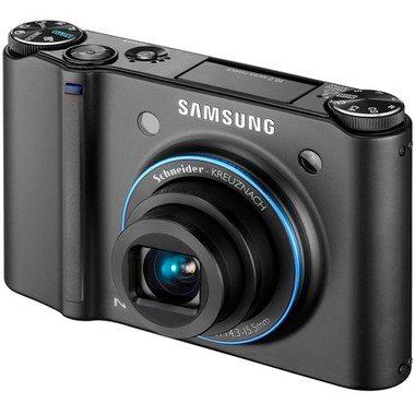 Hace un tiempo les contabamos sobre las cámaras digitales samsung nv