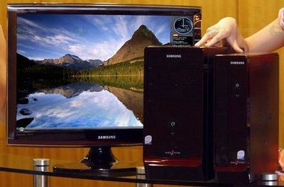 Samsung PCs ecológicas