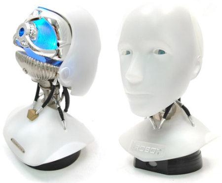 Sonny Yo Robot