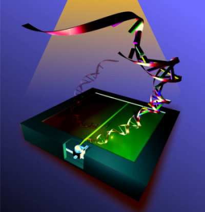 TV Holográfica