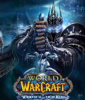 Juego World of Warcraft - Wrath of the lich king