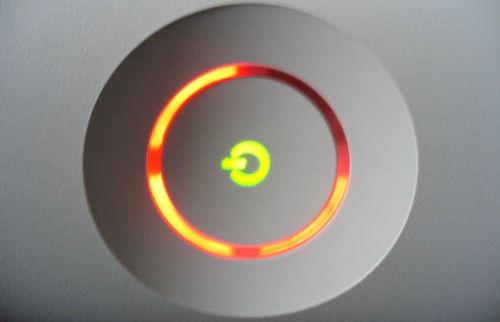 Xbox recalienta