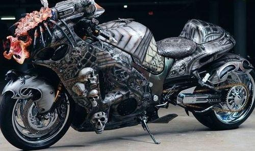 CALAVERAS EN MOTOCICLETAS | TODO PARA FACEBOOK IMAGENES PARA ...